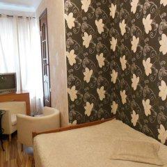 Гостевой дом Невский 6 Номер Эконом разные типы кроватей фото 5