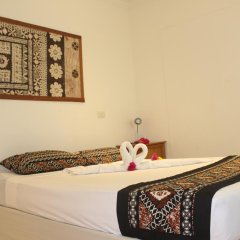 Отель Travellers Beach Resort Стандартный номер с различными типами кроватей фото 3