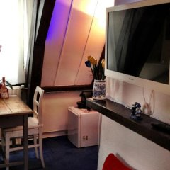 Отель Tulip of Amsterdam B&B в номере фото 2