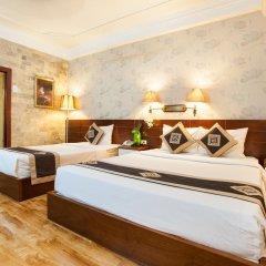 Le Le Hotel 2* Номер Делюкс с различными типами кроватей фото 2