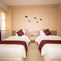 SF Biz Hotel 3* Улучшенный номер с различными типами кроватей фото 7