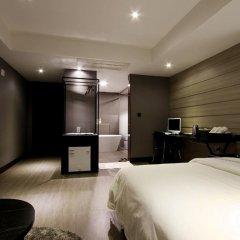 Donggyeong Hotel 3* Номер Делюкс с различными типами кроватей фото 4