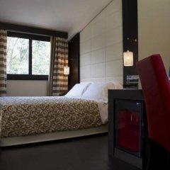 Best Western Cinemusic Hotel 4* Стандартный номер с различными типами кроватей фото 3