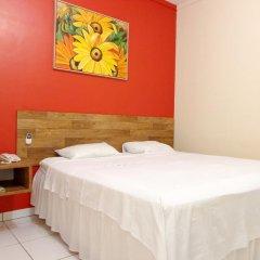 Hotel Marrocos комната для гостей фото 3