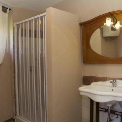 Отель Maraca Residence Сиракуза ванная