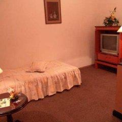 Hotel Union 3* Стандартный номер с различными типами кроватей фото 5