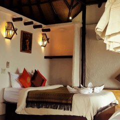 Отель Clear View Resort 3* Бунгало Делюкс с различными типами кроватей фото 28