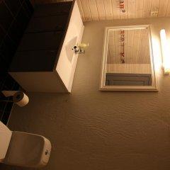Отель Stranda Lodge ванная