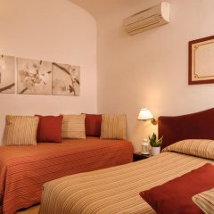 Hotel Cardinal Of Florence комната для гостей фото 5