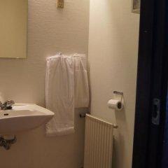 Park Hotel Aalborg 3* Стандартный номер с различными типами кроватей фото 6