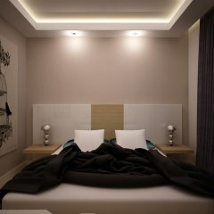 Amore Hotel 4* Стандартный номер с различными типами кроватей фото 4
