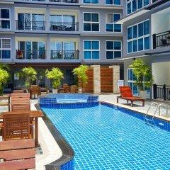Отель Avenue City Center by MyPattayaStay детские мероприятия