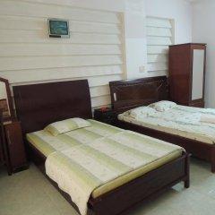 Hoang Van Hotel Хошимин комната для гостей фото 3
