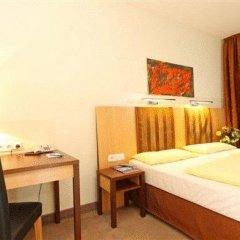Hotel Haberstock 3* Стандартный номер с различными типами кроватей фото 17