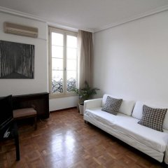 Апартаменты Aparsol Apartments комната для гостей фото 4