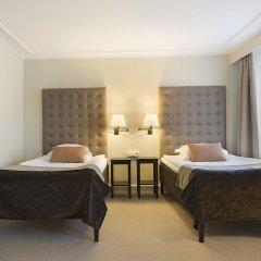 Отель Elite Stadshotellet Luleå 4* Номер категории Эконом с различными типами кроватей фото 10