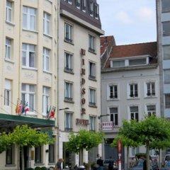 Отель Windsor Бельгия, Брюссель - 1 отзыв об отеле, цены и фото номеров - забронировать отель Windsor онлайн фото 4