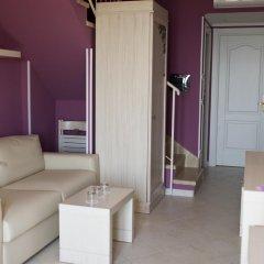 Palazzo Reginella Residence Hotel 3* Полулюкс фото 6