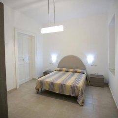 Отель La Pitinga Bed&Breakfast Стандартный номер фото 5