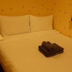 Decor Do Hostel Стандартный номер с двуспальной кроватью фото 4