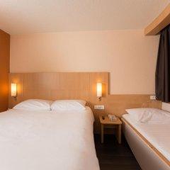 Отель Ibis Paris Vanves Parc des Expositions 3* Стандартный номер с различными типами кроватей фото 3