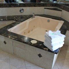 Отель Crystal Inn Suites & Spas 2* Стандартный номер с различными типами кроватей фото 11
