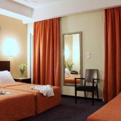 Museum Hotel 3* Стандартный номер с различными типами кроватей фото 4