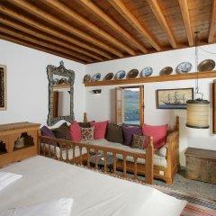 Отель Melenos Lindos Exclusive Suites and Villas комната для гостей фото 4