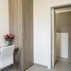 Отель Reno bed and breakfast Кальдерара-ди-Рено удобства в номере