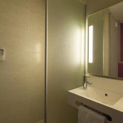 B&B Hotel Lyon Caluire Cité Internationale 3* Стандартный номер с различными типами кроватей фото 4