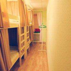 Great Hostel интерьер отеля фото 3