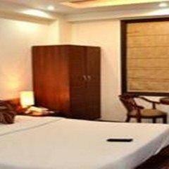 Отель Skyz Home Stay Стандартный номер с различными типами кроватей фото 5