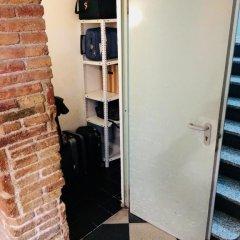 Hostel New York удобства в номере фото 2
