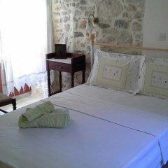 Отель Aeginitiko Archontiko Греция, Эгина - 1 отзыв об отеле, цены и фото номеров - забронировать отель Aeginitiko Archontiko онлайн комната для гостей
