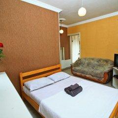 Отель Babilina 2* Улучшенный номер с различными типами кроватей фото 8