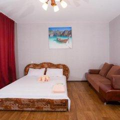 Гостиница Эдем Взлетка Апартаменты разные типы кроватей фото 41