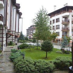 Отель Aparthotel Winslow Highland Болгария, Банско - отзывы, цены и фото номеров - забронировать отель Aparthotel Winslow Highland онлайн фото 3