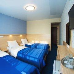 Truskavets 365 Hotel 3* Стандартный номер с различными типами кроватей фото 10