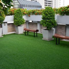 Отель Gm Suites Бангкок