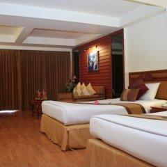Отель Pride Beach Resort комната для гостей фото 5