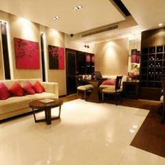 Отель Grand Inn Бангкок интерьер отеля фото 2