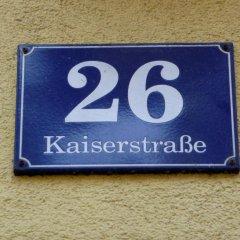 Отель Kaiser Lofts By Welcome2vienna Апартаменты фото 24