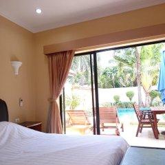 Отель View Talay Resort Villas комната для гостей фото 5