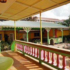 Отель Coco Palm 3* Стандартный номер с различными типами кроватей фото 10
