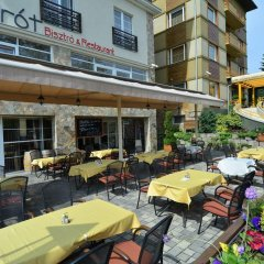 City Hotel Miskolc питание фото 3
