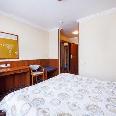 Гостиница Яхт-Клуб Новый Берег 3* Номер Бизнес с двуспальной кроватью фото 2