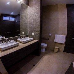 Отель Dharma Beach 3* Стандартный номер с различными типами кроватей фото 22