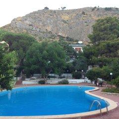 Отель B&B Great Sicily Италия, Палермо - отзывы, цены и фото номеров - забронировать отель B&B Great Sicily онлайн бассейн