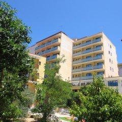 Hotel Amazonas 3* Одноместный номер с различными типами кроватей