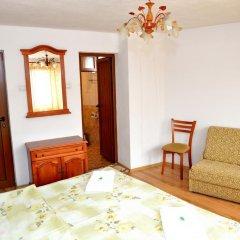 Отель Guest House Mavrudieva 2* Стандартный номер с двуспальной кроватью фото 6